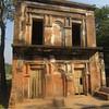 313_Sonargaon  Panam City  The Golden City  1895-1905  Mansions built by wealthy Hindu merchants  Left at partition, 1947