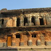 321_Sonargaon  Panam City  The Golden City  1895-1905  Mansions built by wealthy Hindu merchants  Left at partition, 1947