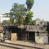054_Dhaka  Rail Tracks Activities  Slums  Rudimentary Habitations  No Water, No Sewage, No Electricity  250,000 people +