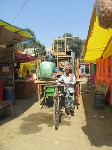 383_Village Fair  Hard working People