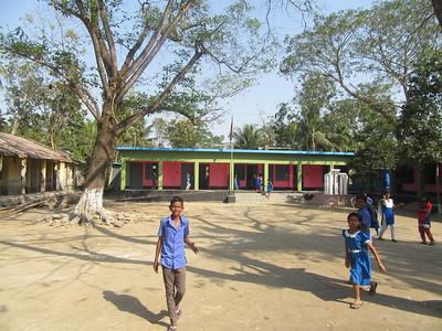 193_Gobra Bazar around Narail  Village