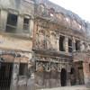 310_Sonargaon  Panam City  The Golden City  1895-1905  Mansions built by wealthy Hindu merchants  Left at partition, 1947
