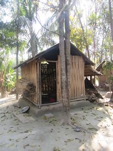 190_Gobra Bazar around Narail  Village