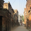311_Sonargaon  Panam City  The Golden City  1895-1905  Mansions built by wealthy Hindu merchants  Left at partition, 1947