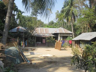 197_Gobra Bazar around Narail  Village
