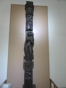 088_Dhaka  Bangladesh National Museum