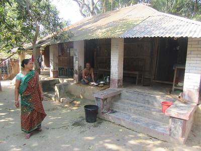 191_Gobra Bazar around Narail  Village