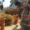 404_Dhamrai  Preparing for Transport, the Clay Pots