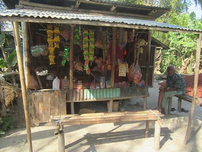192_Gobra Bazar around Narail  Village