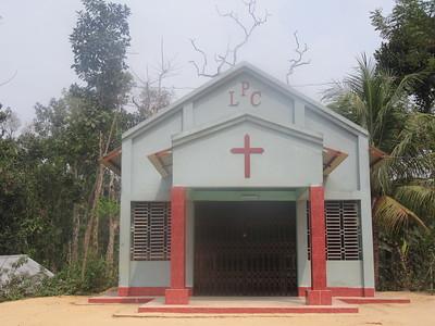 518_Srimangal  Lawachara National Park  Tropical Rainforest  Khashia Ethnic-Tribe Community