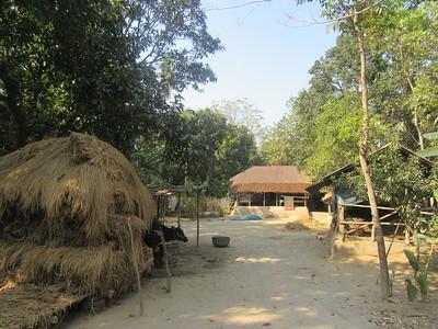 198_Gobra Bazar around Narail  Village