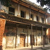 320_Sonargaon  Panam City  The Golden City  1895-1905  Mansions built by wealthy Hindu merchants  Left at partition, 1947