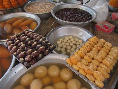 387_Village Fair  Sweets
