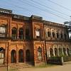 322_Sonargaon  Panam City  The Golden City  1895-1905  Mansions built by wealthy Hindu merchants  Left at partition, 1947
