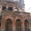 309_Sonargaon  Panam City  The Golden City  1895-1905  Mansions built by wealthy Hindu merchants  Left at partition, 1947