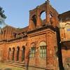 325_Sonargaon  Panam City  The Golden City  1895-1905  Mansions built by wealthy Hindu merchants  Left at partition, 1947
