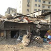051_Dhaka  Rail Tracks Activities  Slums  Rudimentary Habitations  No Water, No Sewage, No Electricity  250,000 people +