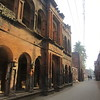 299_Sonargaon  Panam City  Constructed by Hindu mahajans and bankers over the ruined palaces, mosques and mausoleums of the Muslim period