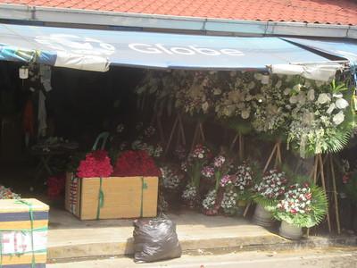015_Manila  The Flower District