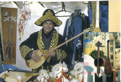 07_Kazakh Souvenirs