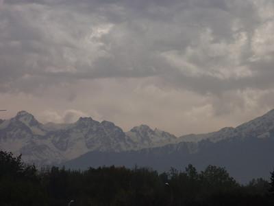 11_Almaty, the Zaili Alatau snowcapped Mountains in the Tien Shan range