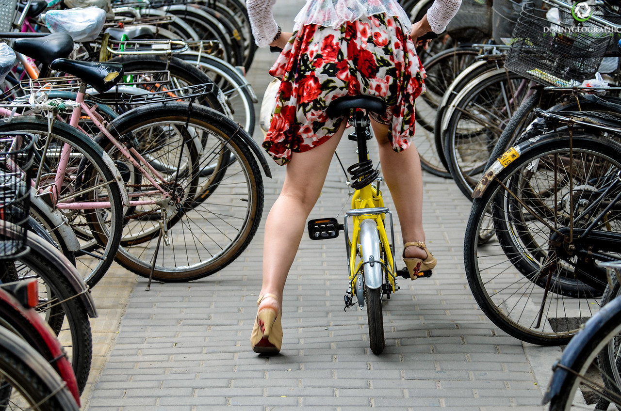 Bikes Everywhere