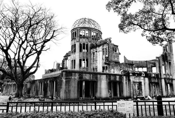 Hiroshima & Himeji