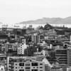 Himeji town