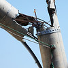Telegraph pole, Ishinomaki