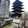 Kofuku-ji Five-Storey Pagoda
