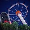 Tokyo Dome amusement park