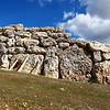 Ggantija neolithic temple