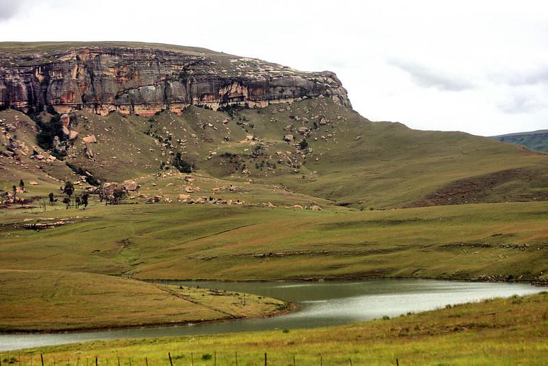 Royal Natal National Park, Drakensberg Mountains