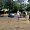 Accomodation, Kruger National Park