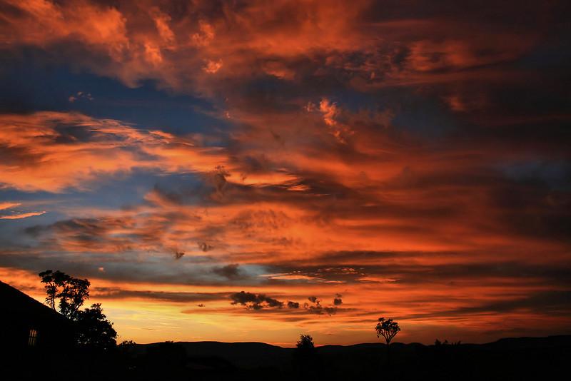 Malototja National Park, Swaziland