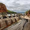 Hjooterspjorter Dam