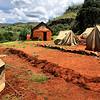 Pilgrim's rest - mockup of a mining settlement