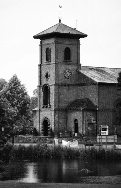 Wittford Church