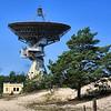 Worlds' 8th largest radio telescope, Irbene