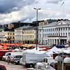 Kauppatori (market)