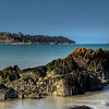 Brittany beach, Cancale