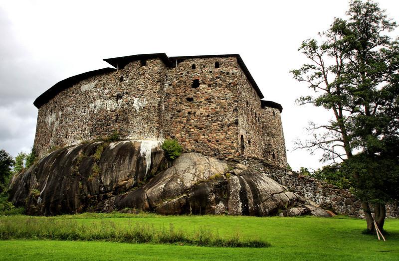 Castle Raseborg, Snappertuna