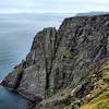 The cliff next door