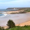 Random Brittany beach