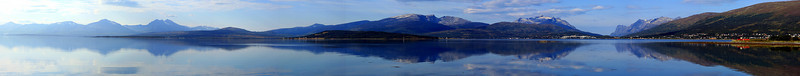 Near Tromso