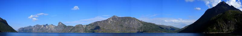 Mefjordvaer