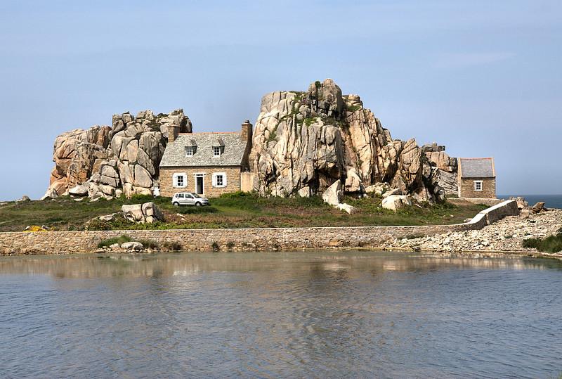 Pointe De Chateau