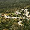 Preikestolen hostel complex