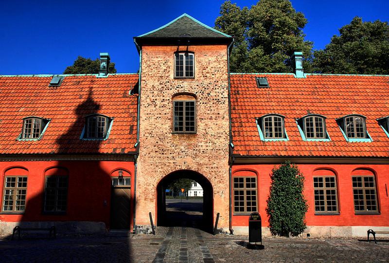 Halmstad slott