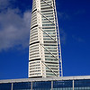 Malmo 'twisted tower'